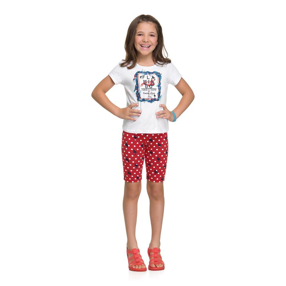 37e06ecd86 BBB-410-1214-CJ-34901-BrVermelho-LOOK Conjunto Feminino Infantil Alakazoo  ...