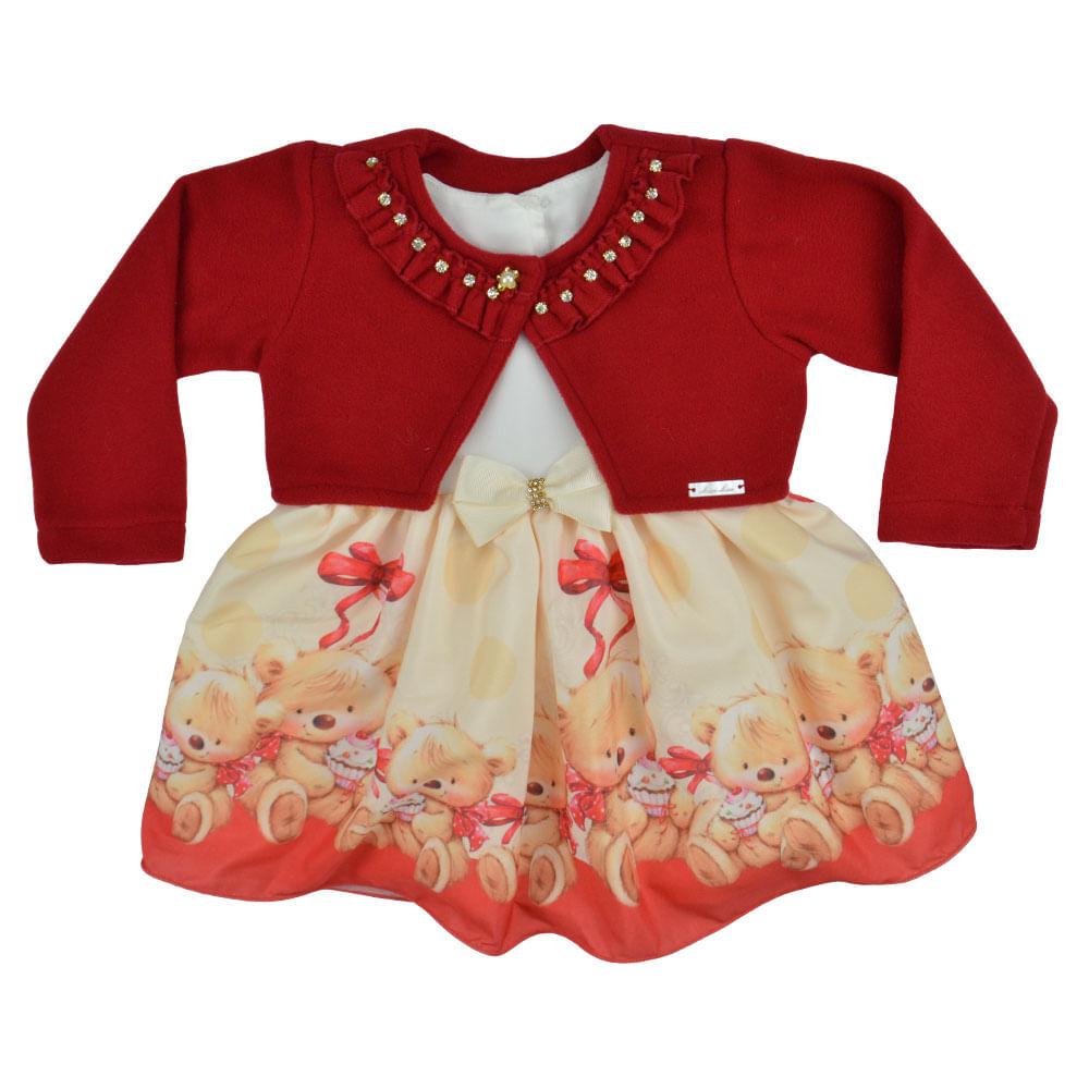 vestido-com-bolero-vermelho-10359