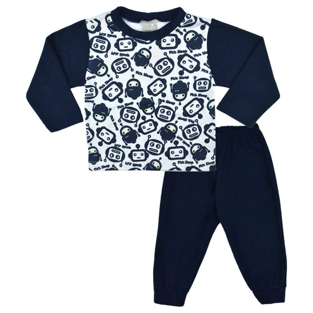 08a07b9c6d0af1 Teen - Roupas - Pijamas e camisolas - Pijamas de inverno Pick Sleep ...