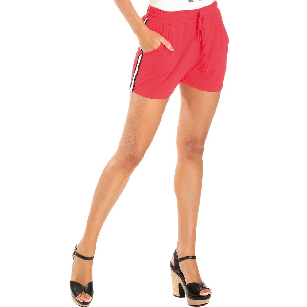 BBB-B1596-shorts