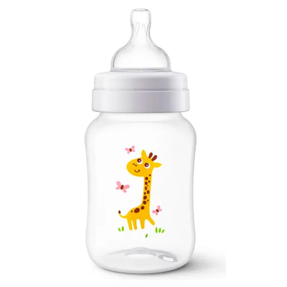 BBB-SCF821-Mamadeira-Anti-Colic-Girafa-Transparente