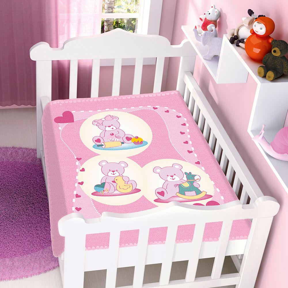 BBB-1950999-rosa-ursinhas-brincando